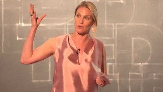 Defining Value in Today's Contemporary Art Market: Candace Worth at TEDxChelsea
