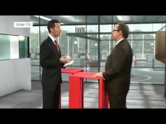 Studio Guest: Max Otte, Professor of Corporate Finance | Made in Germany