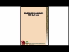 Download CAMBRIDGE VOCABULARY FOR IELTS 2008 PDF