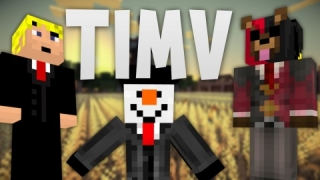 [Minecraft] Trouble in Mineville #13 [HD] [English] - Today with Bobj0n