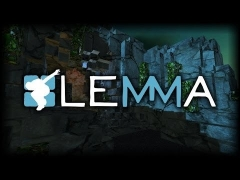 Lemma, The New First Person Parkour Game!
