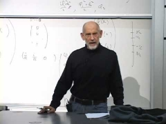 Lecture 8 | New Revolutions in Particle Physics: Basic Concepts