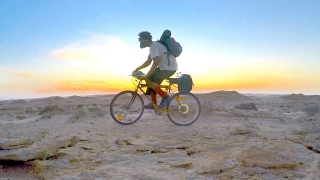 Sahara Cycling: Biking One of the World's Harshest Environments
