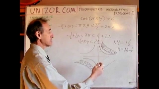 Trigonometry Inequalities ☆ solving problems ☆ Mathematics Lecture