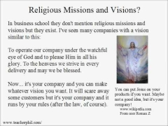 Business and Finance Lesson 21: Mission and Vision (Learn English)