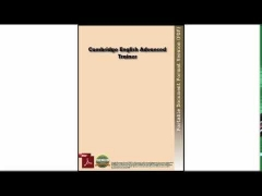 Download Cambridge English Advanced Trainer PDF