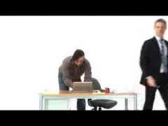 Business English Lesson 76, Office Tour