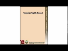 Download Cambridge English Movers 2 PDF