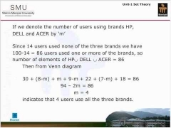 Basic Mathematics BC0033 Lecture 1
