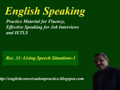 English speaking, IELTS speaking test preparation, conversation practice