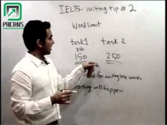 IELTS Writing Tip # 2 in Urdu/Hindi by Canada Qualified