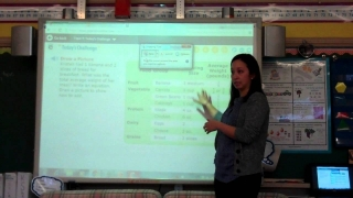 Guided Math- Math Workshop Rotations using Envision/Pearson Realize BCPS