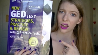 GED 2014 Test & TSI Test (My Experience)