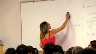 Math 2B. Calculus. Lecture 20. Series
