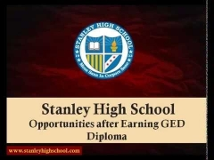 Opportunities after Earning GED Diploma