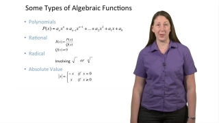 Math 1A/1B. Pre-Calculus: Algebra and Geometry Review
