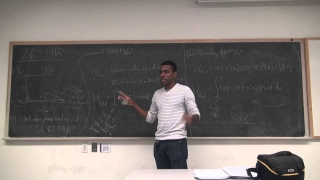 Math 202 Lecture 22 - Calculus with Parametric Curves