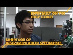 Instrumentation Programs in Houston - San Jacinto College