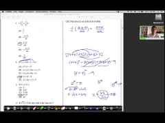 SAT2 Math Level2 Practice Test 1   Part1
