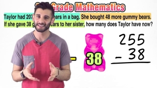 ✪ How Do I Add and Subtract Integers? | 3rd Grade Math