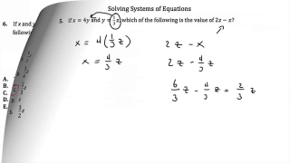 ACT Math - Intermediate Algebra Worksheet