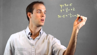 How to Do Substitution in Math With Both Y Values : Math Calculations