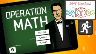 Operation Math APP REVIEW ~ Learn Addition, Subtraction, Multiplication & Division