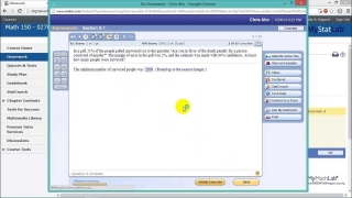 How to get the correct answers on MyMathLab 2013