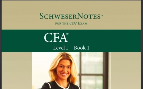 Responsibility as Candidate in CFA Program - Ethics : CFA Level 1
