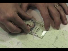 Map and Compass Basics: Magnetic Declination